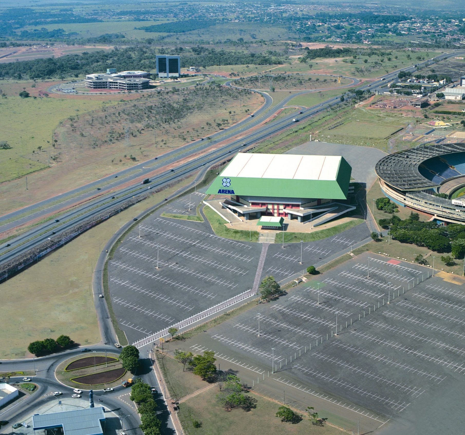 Goiânia Arena